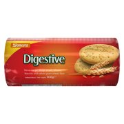 BONORA Digestive Μπισκότα 300gr