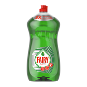 FAIRY Platinum Quickwash Απορρυπαντικό Πιάτων Υγρό Κανονικό 1200ml