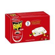 RAID Κατσαριδοκτόνο Δόλωμα 6τεμ