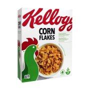 KELLOGG'S Corn Flakes Δημητριακά 250gr
