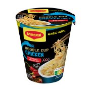MAGGI Noodles Cup με Γεύση Κοτόπουλο 63gr