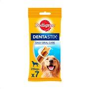 PEDIGREE Dentastix Σνακ Σκύλου για Μεγάλου Μεγέθους Σκύλους 7τεμ 270gr
