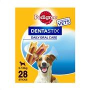 PEDIGREE Dentastix Σνακ Σκύλου για Σκύλους Μικρού Μεγέθους 4χ110gr
