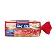 ΠΑΠΑΔΟΠΟΥΛΟΥ Χωριανό Ψωμί Τοστ Σταρένιο με 6 Δημητριακά 500gr