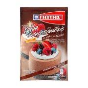 ΓΙΩΤΗΣ Κρέμα Ζαχαροπλαστικής Σοκολάτα Στιγμής 200gr