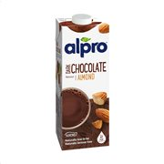 ALPRO Ρόφημα Αμυγδάλου Σοκολάτα Vegan Χωρίς γλουτένη 1lt