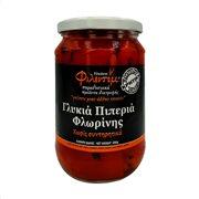 Πιπεριές Φλωρίνης ΦΙΛΕΝΤΕΜ γλυκιές 690gr