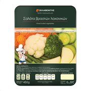 Σαλάτα Βραστών Λαχανικών ΣΚΛΑΒΕΝΙΤΗΣ 450gr