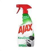 AJAX Καθαριστικό Σπρέι Κουζίνας 500ml