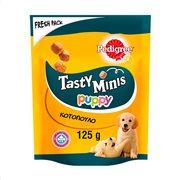 PEDIGREE  Tasty Bites Puppy με Κοτόπουλο 125gr