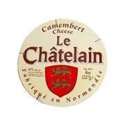 Camembert LE CHATELAIN 250gr