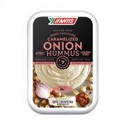 Σαλάτα Hummus ΥΦΑΝΤΗΣ Καραμελωμένο Κρεμμύδι Vegan Χωρίς γλουτένη 250gr