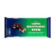 ΙΟΝ Σοκολάτα Υγείας με Ολόκληρα Φουντούκια 100gr
