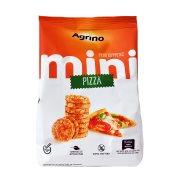 AGRINO Ρυζογκοφρέτες Μίνι Pizza Χωρίς γλουτένη 50gr