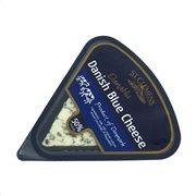 Μπλε Τυρί ST.CLEMENS Δανίας 100gr