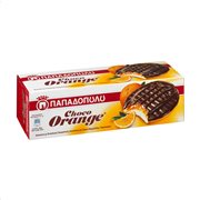 ΠΑΠΑΔΟΠΟΥΛΟΥ Choco Orange Μπισκότα 150gr