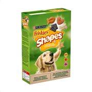 FRISKIES Μπισκότα Σκύλου Shapes 400gr