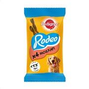 PEDIGREE Rodeo Σνακ για Σκύλους Μοσχάρι 4τεμ 70gr