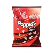 POPPERS Ποπ Κορν Barbeque 90gr