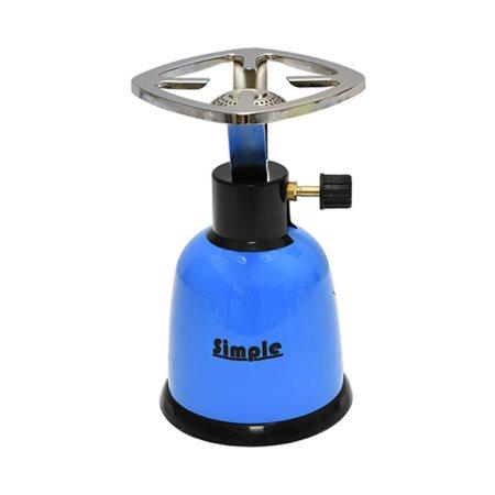 CAMPER GAZ Καμινέτο Υγραερίου Simple 190gr