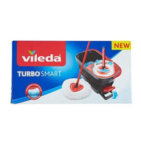 VILEDA Turbo Smart Σύστημα
