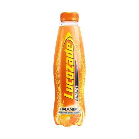 LUCOZADE Ενεργειακό Ποτό Πορτοκάλι 500ml
