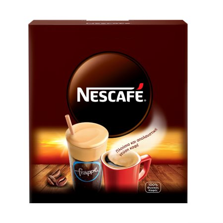 NESCAFE Classic Καφές Στιγμιαίος 2,75kg
