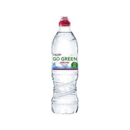 ΖΑΓΟΡΙ Athletic Νερό Φυσικό Μεταλλικό 750ml