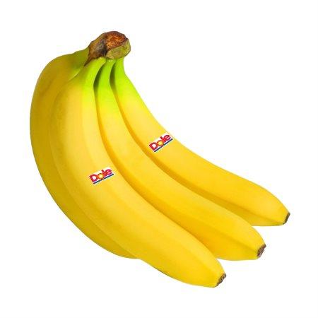 Μπανάνες DOLE Εισαγωγής
