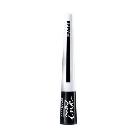 MAYBELLINE Eyeliner Υγρό Master Ink Nο10 Luminous Black 12gr