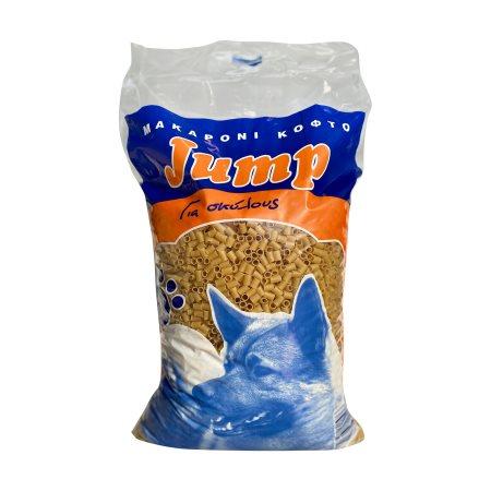 JUMP Μακαρόνι Κοφτό για Σκύλους 5Kg