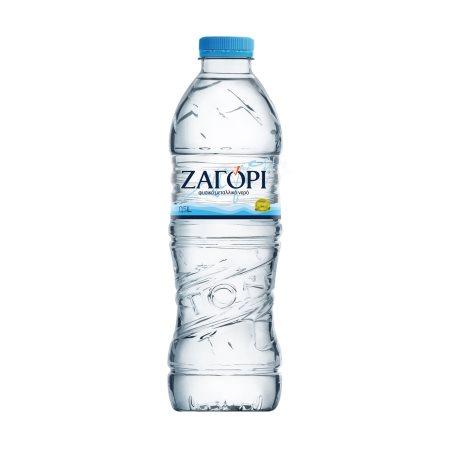 ΖΑΓΟΡΙ Νερό Φυσικό Μεταλλικό 500ml