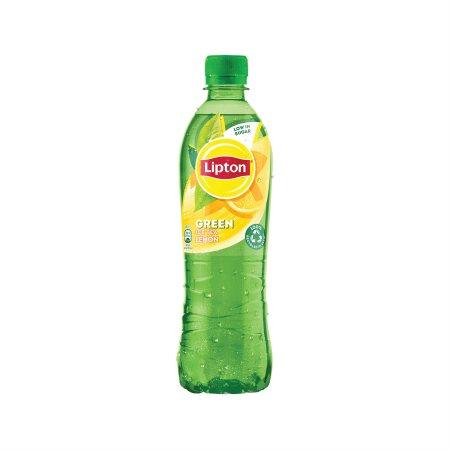 LIPTON Ice Tea Πράσινο τσάι Λεμόνι 500ml
