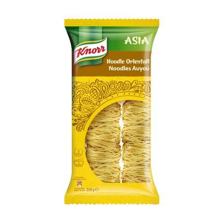 KNORR Asia Noodles Αυγού 250gr