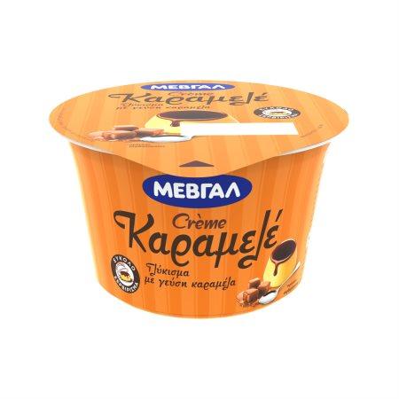 ΜΕΒΓΑΛ Κρέμα Καραμελέ 150gr