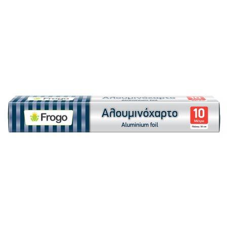 FROGO Αλουμινόχαρτο 10m