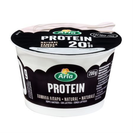 ARLA Protein Επιδόρπιο Γάλακτος 200gr