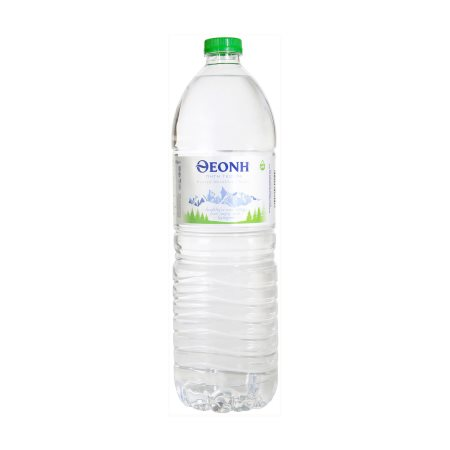 ΘΕΟΝΗ Νερό Φυσικό Μεταλλικό  1,5lt