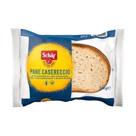 SCHAR Ψωμί Χωριάτικο Χωρίς γλουτένη 240gr
