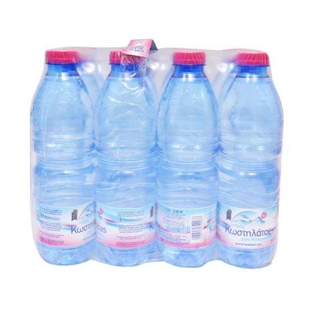 ΠΗΓΕΣ ΚΩΣΤΗΛΑΤΑΣ Νερό Φυσικό Μεταλλικό 12x500ml