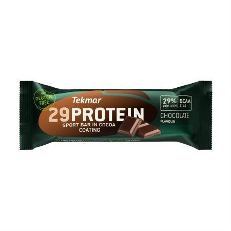 GREENLINE Μπάρα με Πρωτεΐνη Σοκολάτα 60gr
