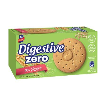 ΑΛΛΑΤΙΝΗ Goodness in Me Digestive Μπισκότα Χωρίς ζάχαρη 250gr