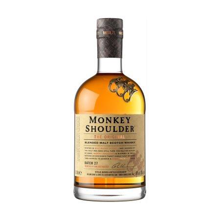 MONKEY SHOULDER Ουίσκι Malt 700ml