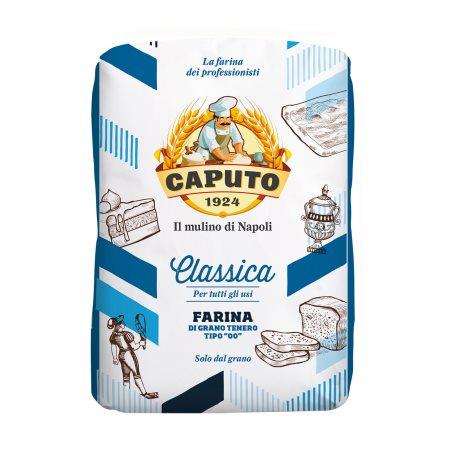 CAPUTO Αλεύρι για όλες τις χρήσει 1kg