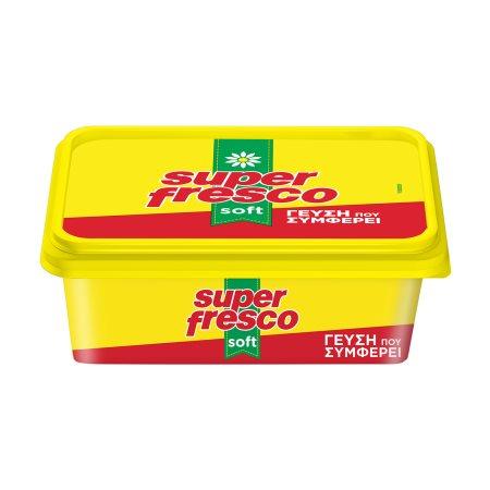 SUPER FRESCO Soft Μαργαρίνη 250gr