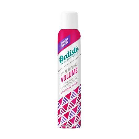 BATISTE Dry Shampoo Volume 200ml
