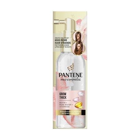 PANTENE Miracles Ορός Ενίσχυσης Μαλλιών Γεμάτα & Μακριά 100ml
