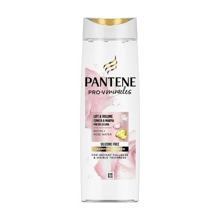 PANTENE Miracles Σαμπουάν Μαλλιών Γεμάτα & Μακριά 300ml