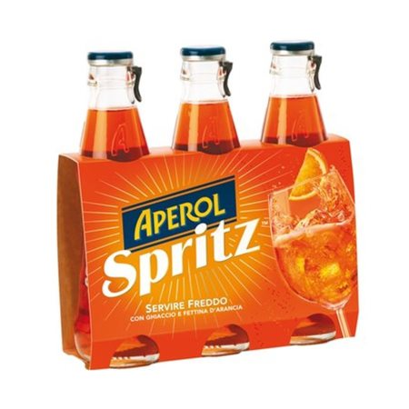 APEROL Spritz 3x175ml