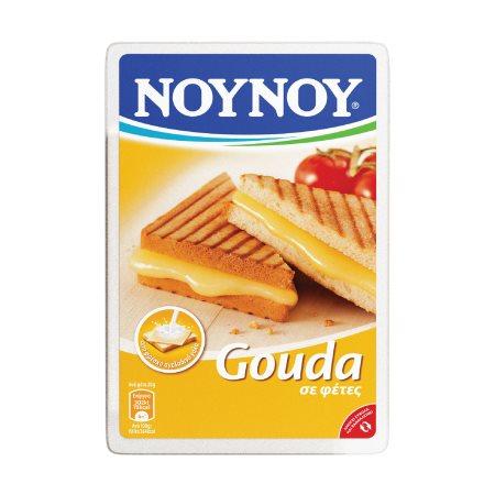 Γκούντα ΝΟΥΝΟΥ σε φέτες 200gr